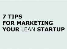 marketing tips startups