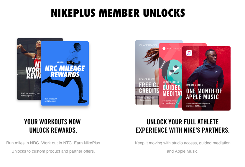 ba055366d1 The 6 Foundations of Social Commerce  Nike Case Study - CultureSlurp